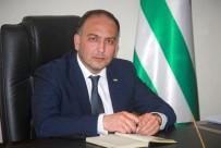 GÜNEY OSETYA - Abhazya, Gürcistan'ın Diyalog Çağrısını Eleştirdi