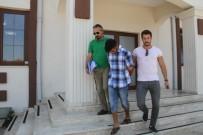 MÜEBBET HAPİS - Ablasının Erkek Arkadaşını Öldüren Zanlıya 12 Yıl