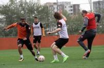 ÇAYKUR RİZESPOR - Adanaspor, Çaykur Rizespor Maçı Hazırlıklarına Başladı