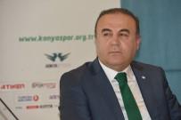 ANTALYASPOR - Ahmet Baydar Açıklaması 'Kazanmaktan Başka Alternatifimiz Yok'