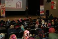 ÇOCUK EĞİTİMİ - Aile Okulu Aileleri Memnuniyetlerini Dile Getirdiler