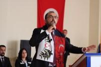 MİLLİ MUTABAKAT - AK Parti Çorlu İlçe Başkanı Atalay Açıklaması 'Çorlu'ya Ne Yaptınız Ki Danışmanlık Yapacaksınız'