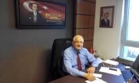 MEHMET ERDOĞAN - Ak Parti Gaziantep Milletvekili Mehmet Erdoğan Açıklaması