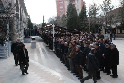 AK Parti Kütahya Milletvekili Ahmet Tan'ın Kayınpederi Vefat Etti