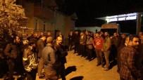 NURULLAH KAYA - Alanya'ya Şehit Ateşi Düştü