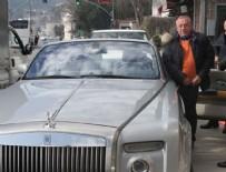 ALİ AĞAOĞLU - Ali Ağaoğlu'nun parası cebine sığmadı
