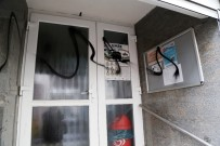 EYÜP SULTAN - Almanya'da PYD/PKK Yandaşları Camiye Saldırdı
