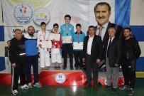 KARATE - ANALİG Karate Grup Birinciliği Sona Erdi