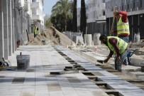 SICAK ASFALT - Antalya Büyükşehir'den Kemer'e Yatırım Hamlesi