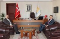 İSMAİL KARAKULLUKÇU - Arifiye Belediye Başkanı Karakullukçu Açıklaması '100 Bin Nüfusa Göre Hazırlıklarımızı Yapıyoruz'