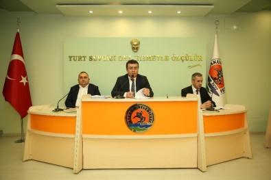 Atakum Belediyesinde 466 İşçi Kadrolu Olmak İçin Mülakata Giriyor