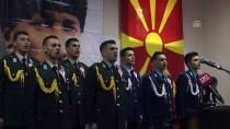 MAKEDONYA CUMHURİYETİ - Atatürk, Manastır Askeri İdadisinde Anıldı