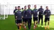 KAYSERISPOR - Atiker Konyaspor'da Kayserispor Maçı Hazırlıkları Başladı