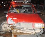 TRAFİK GÜVENLİĞİ - Aydın'da Şubat Ayında 385 Trafik Kazası Meydana Geldi