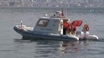 İL TARIM MÜDÜRLÜĞÜ - Balıkçı Teknelerine Trol Denetimi