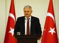 ARTUR RASIZADE - Başbakan Azerbaycan'a Gidiyor