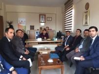 ŞEHİR İÇİ - Başkan Arslan'dan Engelli Bireylere Müjde
