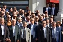 YUSUF ZIYA YıLMAZ - Başkan Yılmaz'dan Bafralılara Müjde