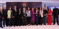 KADIN GİRİŞİMCİ - BAU'dan Bursalı İş Kadınına Ödül