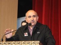 EMLAK VERGİSİ - Belediye Başkanı Kara'nın Su Açıklaması