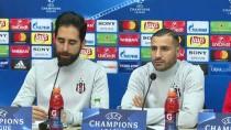 ŞENOL GÜNEŞ - Beşiktaş-Bayern Münih Maçına Doğru