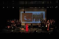 SEZAI KARAKOÇ - BEÜ'den İstiklal Marşı'nın Kabulünün 97. Yıl Dönümünde Unutulmaz Konser