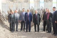 Çankırı'da 8 Bin Adet Fidan Dağıtımı Yapıldı