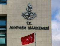 CHP - CHP Anayasa Mahkemesi'ne gidiyor
