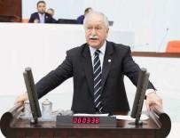 SORU ÖNERGESİ - CHP Milletvekili Bektaşoğlu'ndan TMO'nun Fındık Satışında Yeni İddialar