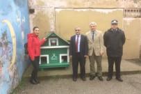FEVZI ÇAKMAK - Darıca Belediyesi'nden Sokak Hayvanları İçin Özel Ekip