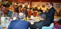 FİKRİ IŞIK - Dilovası'nda Eğitim Konuşuldu