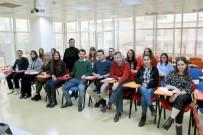 OSMANGAZI BELEDIYESI - Dış Ticaretin İnceliklerini OSMEK'te Öğreniyorlar