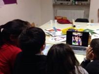 MILANO - Diyarbakırlı Çocuklar İtalya'daki Çocuklarla Mektup Arkadaşı Oldu