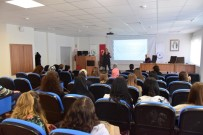 KUTADGU BILIG - Düzce Üniversitesi'nde Kentin Kültürüyle İlgili Çalışma
