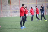MEHMET TOPAL - E.Yeni Malatyaspor'da Erol Bulut Eleştirilere Yanıt Verdi