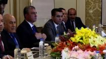 MALİYE BAKANI - Erbil Ve Bağdat, Bankalar Konusunda Anlaştı