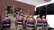 SANIK AVUKATLARI - Erzincan'daki Darbe Girişimi Davası