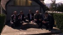 ANMA TÖRENİ - Erzincan Depremi'nin 26. Yılı