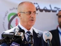 GAZZE - Filistin Başbakanı Hamdallah'ın konvoyunda patlama