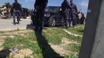 GAZZE - Filistin Başbakanının Konvoyuna Bombalı Saldırı
