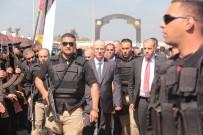 OTORITE - Filistin Hükümeti Saldırıdan Hamas'ı Sorumlu Tuttu