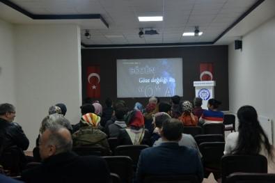 Fotoğraf Severler Konferansta Buluştu