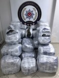 ADANA EMNİYET MÜDÜRLÜĞÜ - Gardiyan 217 Kilo Esrarla Yakalanınca Tutuklandı