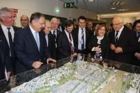 ÇEVRE VE ŞEHİRCİLİK BAKANI - Gaziantep Fansa Mıpım Fuarı'nda Yabancı Yatırımcılara Anlatılıyor
