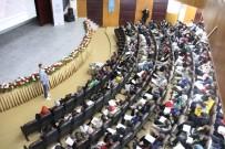 ÖMER BİLGİN - Gençler 'Doğa Ve Teknoloji' Konferansıyla Aydınlandı