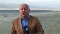 EĞIRDIR GÖLÜ - 'Göller'de Bu Yıl 54 Türden 278 Bin 52 Su Kuşu Sayıldı