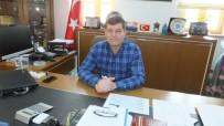 TARİHİ BİNA - Gömeç Belediyesi 110 Yıllık Tarihi Binada Hizmet Veriyor