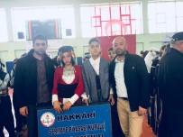 SERMAYE PIYASASı KURULU - Hakkari SPK Okulu Halk Oyunları Ekibi Türkiye Finaline Gidiyor