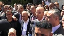 İSTİHBARAT BAŞKANI - Hamdallah'tan Hamas'a Gazze'nin Güvenliğini Teslim Etme Çağrısı