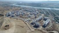 MİMARİ - Havadan Görüntülerle İşte Yeni Şırnak